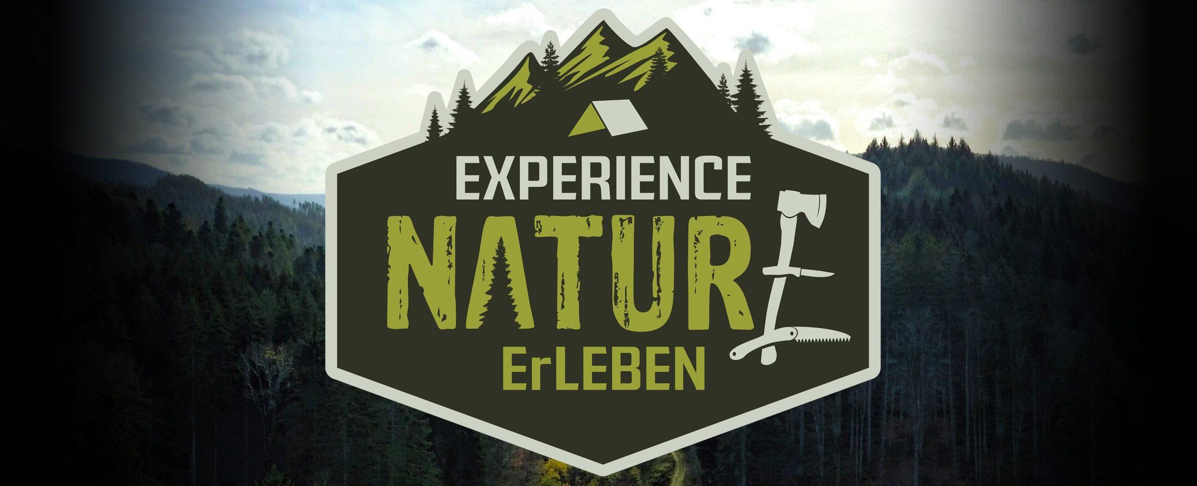 Natur erLeben – Prävention erStreben